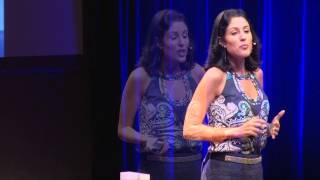 Minha Vida Comigo: Lições para uma Vida Melhor | Vânia Castanheira | TEDxSaoPaulo
