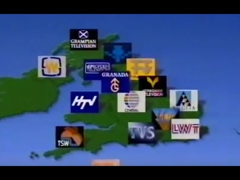 BBC/ITN news reports on Broadcasting Bill - December 1989