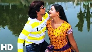 Download Hindi Video Songs - Padhavalu Love Ke Pahara | Rakesh Mishra, Kajal Raghwani | Hot Bhojpuri Song | HD