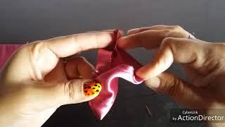 Beautiful purse making at home/ DIY