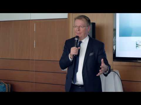 Mr. Simo Honkanen: Renewable diesel from waste... | HSL Helsinki Region Transport Authority