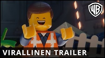 LEGO® Elokuva 2 - Virallinen trailer #2