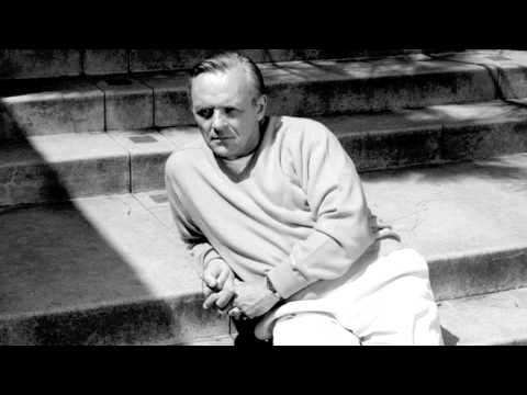 Anthony Hopkins reads The Lake Isle of Innisfree by W.B. Yeats