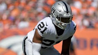 Gareon Conley ll THE CON MAN ll SICKO MODE ll Career Highlights