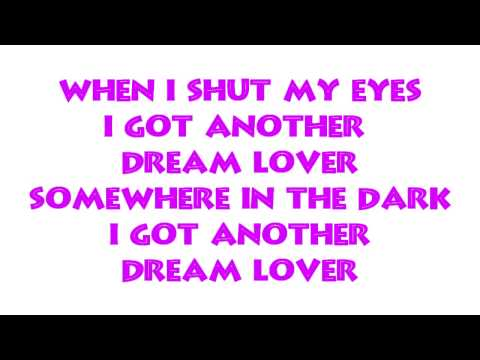 The Vaccines - Dream Lover (Lyrics HD) - YouTube