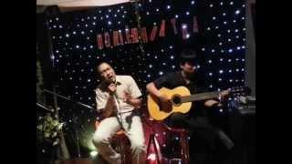 """Nỗi nhớ """"acoustic"""" (Phú Quang) - Ngô Quang Vinh"""