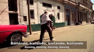 Enrique Iglesias   Bailando Dance collection Lyrics/Letra Traducida Mp3
