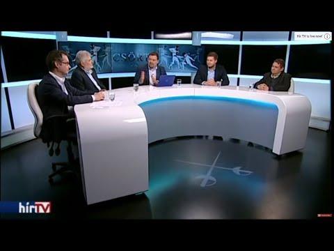 CSÖRTE – Orbán Viktort igazolta az EPP-kongresszus