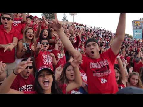 Get Involved @ Fresno State 2017