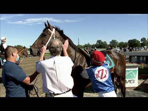 video thumbnail for MONMOUTH PARK 09 05 20 RACE 7