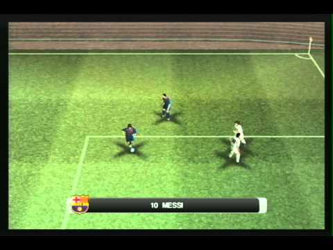 PES 2012 - Pro Evolution Soccer iPhone game play video