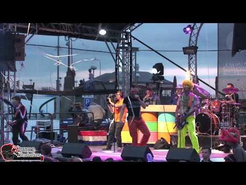 Lekke Band  @ Colours by the sea