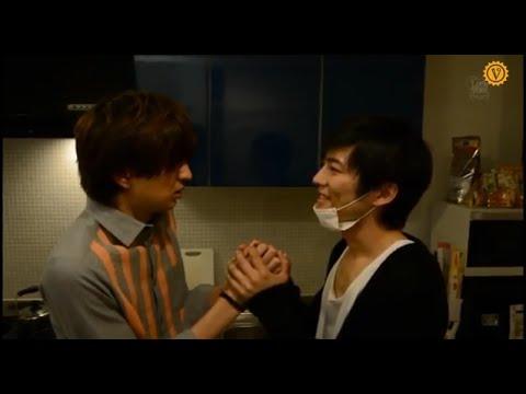 [Thai CN sub] ลูกกวาดและจุมพิต / Ame to Kisu (BL Gay Movie)