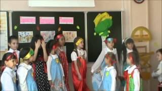 видео: Осенние праздники наших предков