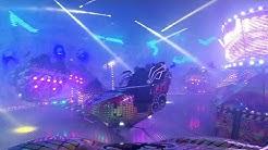 MAGIC DANCE DE NUITS ON RIDE 2019 DUCASSE D ETAPLES