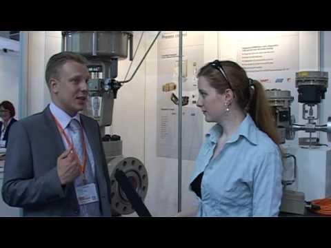 Samson AG - Интервью с тех.директором Логиновым А.М.