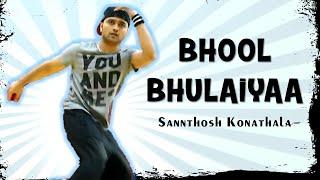 Bhool Bhulaiyaa | Bhool Bhulaiyaa | Akshay Kumar | by Master Santosh @ Hong Kong