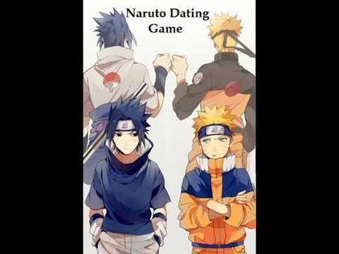 Naruto Dating Game