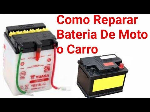 Vote no on reparacion de borne de bateria for Como reparar la llave dela regadera