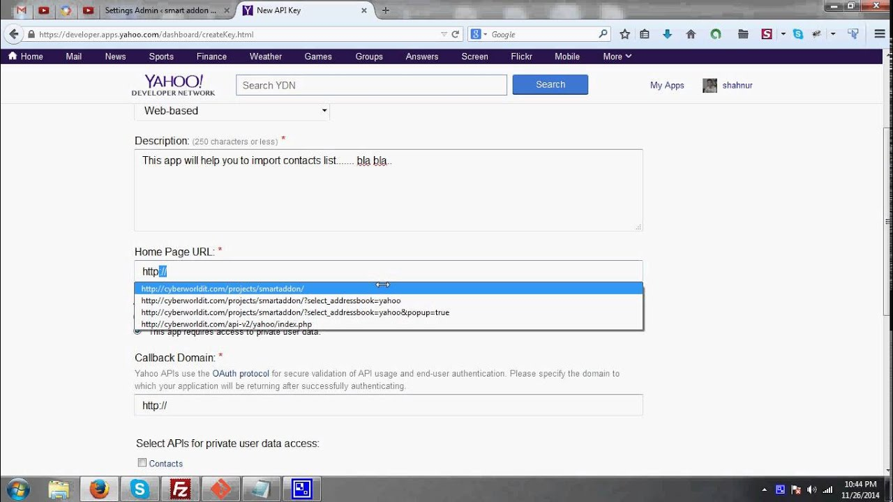 Yahoo Placefinder API (Overview, Documentation & Alternatives