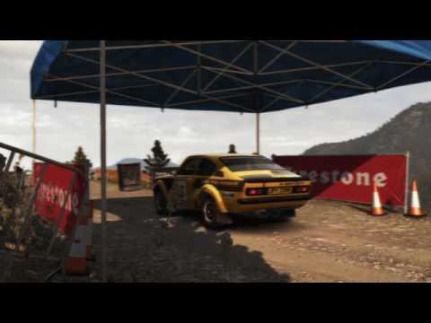 Dirt Rally money glitch