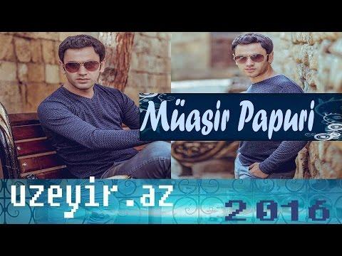 Uzeyir Mehdizade - Muasir Popuri ( 2016...