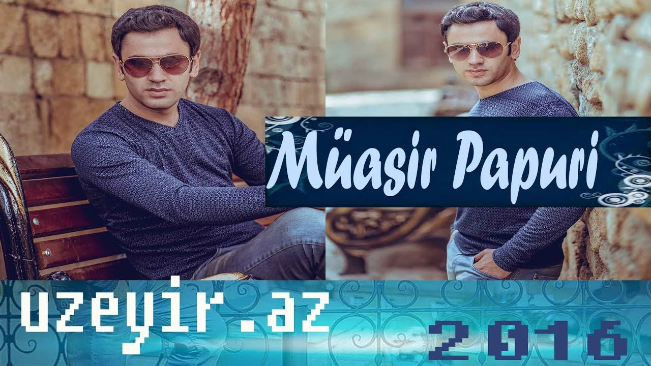Uzeyir Mehdizade Muasir Popuri 2016 Audio Stereo Youtube