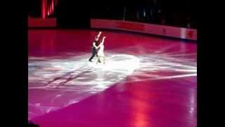Campeonato Europeo de Patinaje Artístico sobre Hielo Zagreb 2013