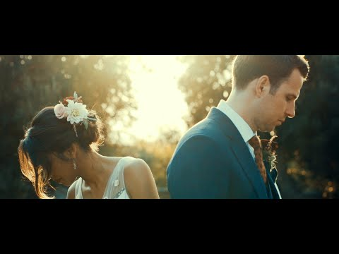 """""""This is as Good as it Gets""""  Nick + Aparna 2019 - Stunning Wedding on the South Coast of Italy"""