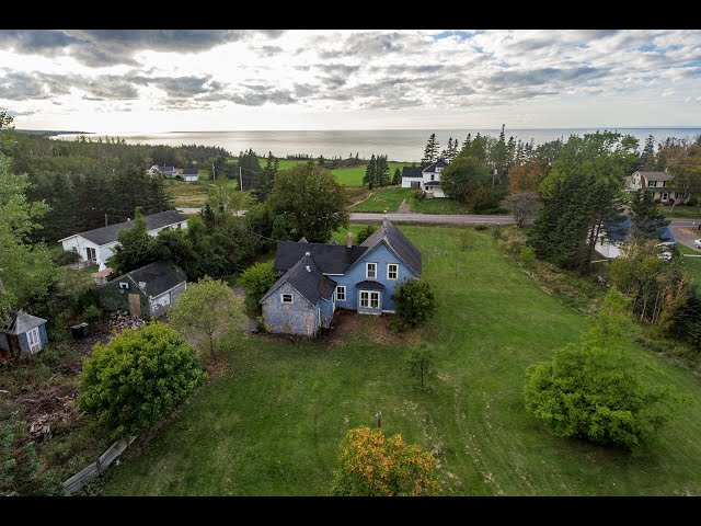 2690 Highway 362, Margaretsville, Nova Scotia