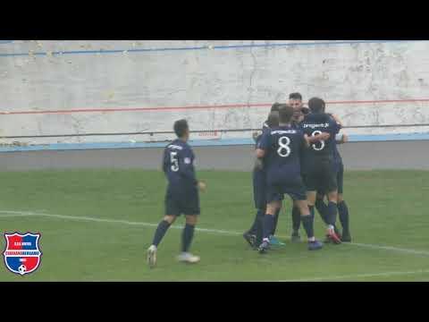Arconatese-Virtus CiseranoBergamo 1-1, 9° giornata girone B Serie D 2019/2020