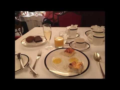 Breakfast @ L' Europe Hotel Draft