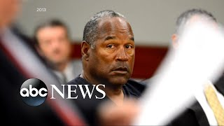 OJ Simpson's parole hearing scheduled for July 20 thumbnail