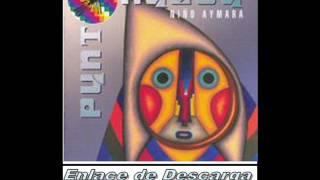 Punto Nazca Disco : Niño Aymara