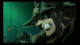 Hellsing OVA VI-VII PV