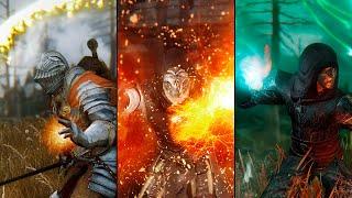 Skyrim Mod - A Magic Masterpiece - Arcanum Showcase (PC | XBOX)