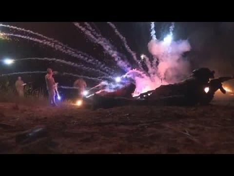 Tactical Response - High Risk Civilian Contractor - Small Unit Tactics - Low Light Night Operations