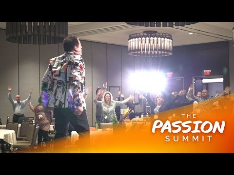 The Passion Summit: Motivational Speaker Conference in Chicago