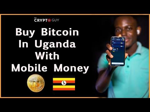 Buy Bitcoin In Uganda With Mobile Money (How To Use Binance.com)