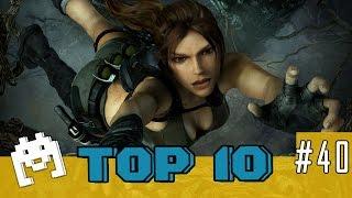 Top 10: 90'lı Yılların En İyi Oyunları