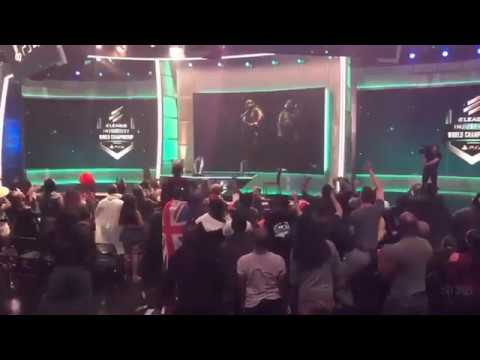 INJUSTICE 2 reacciones al ver Tortugas Ninja FIGHTER PACK 3 dlc | ps4 xboxone | juegos sin fronteras