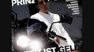 Prinz Porno / Pi - Ich bleibe da (50/50)