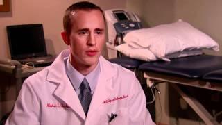 Meet Nathan Bucks, D.O., Sports Medicine Specialist, WellSpan Orthopedics