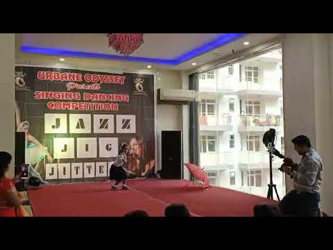 Nss Student Dance Performance(2)