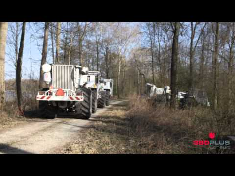 3D Seismic Germany Oil&Gas Exploration 004