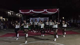 WJSN Intro + Catch me dance cover by G'trix