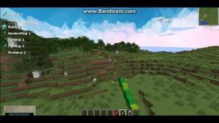 Обзор модов Minecraft - Военные штучки!