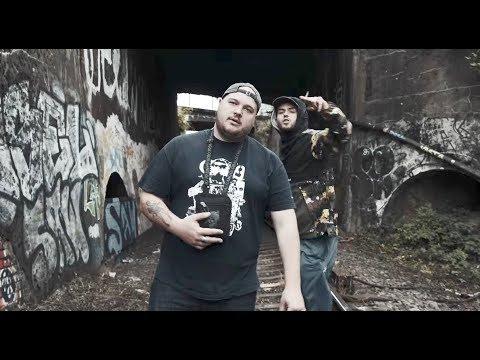 Lugatti & 9ine - Error 404 (prod. by Traya) // JUICE Premiere on YouTube