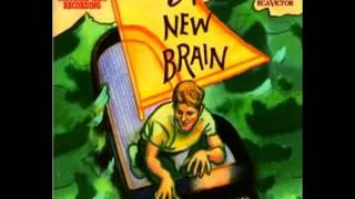 A New Brain (Musical) - 4. Heart and Music
