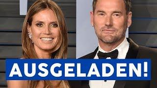 Heidi und Tom: Michael Michalsky von Hochzeit ausgeladen